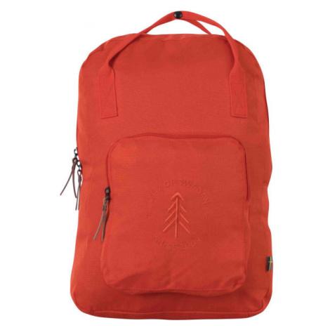 2117 STEVIK 20L oranžová - Stredný mestský batoh