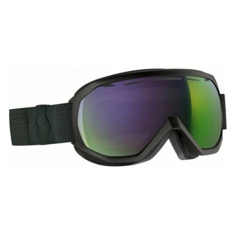 Scott NOTICE OTG tmavo zelená - Lyžiarske okuliare