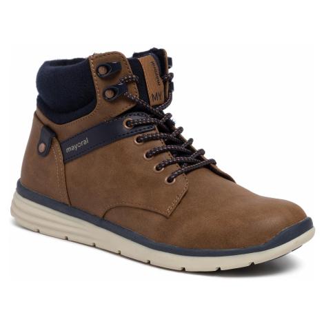 Outdoorová obuv MAYORAL - 48075 Camel 56