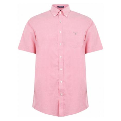 Gant Short Sleeve Broadcloth Shirt
