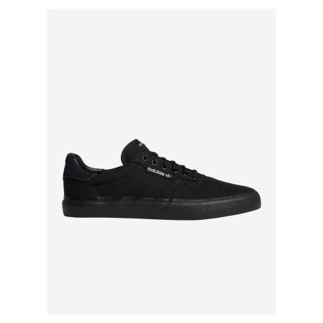 3MC Vulc Tenisky adidas Originals Čierna