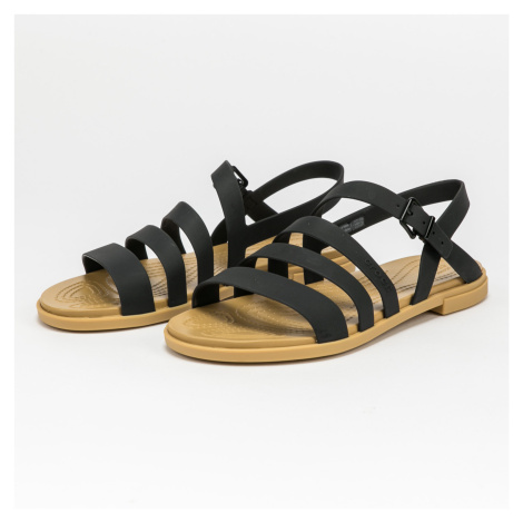 Crocs Crocs Tulum Sandal W black / tan