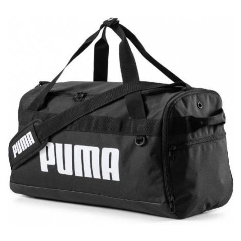Puma CHALLANGER DUFFEL BAG S čierna - Športová taška
