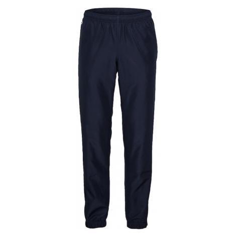 Lacoste Sport Športové nohavice  námornícka modrá / biela