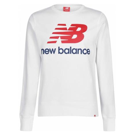 New Balance Essential Logo Crew Sweatshirt Mens