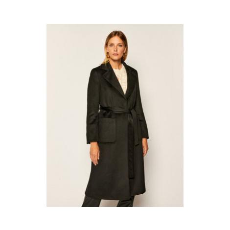 MAX&Co. Prechodný kabát Runway 40149720 Čierna Regular Fit