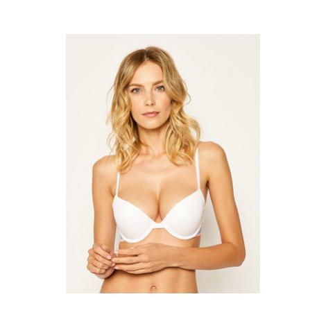 Emporio Armani Underwear Podprsenka Push-up 162394 9P217 00010 Biela