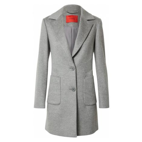 MAX&Co. Zimný kabát 'Decaedro'  sivá