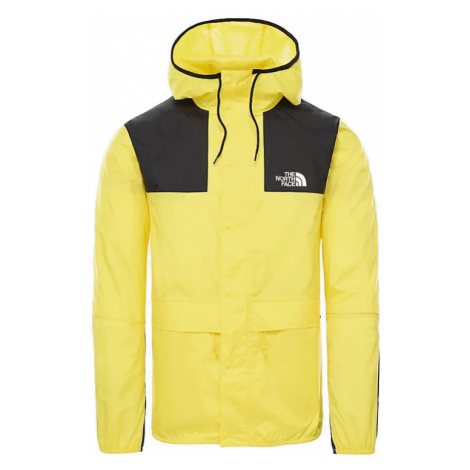 The North Face M 1985 Seasonal Mountain Jacket - Eu Tnf Lemon-M žlté NF00CH37DW9-M