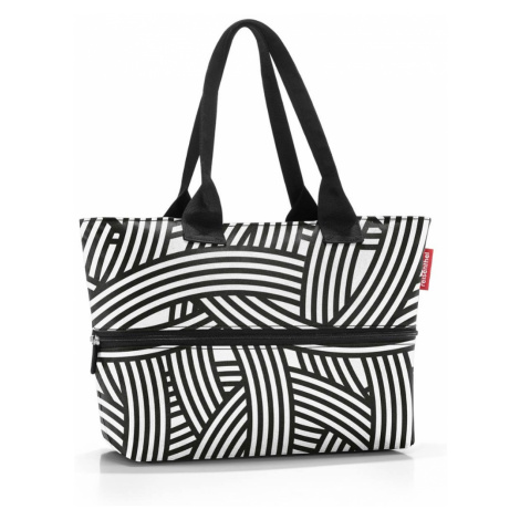 Reisenthel Shopper e1 Zebra