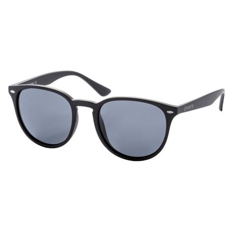 Meatfly Polarizačné okuliare Beat A-Black Matt