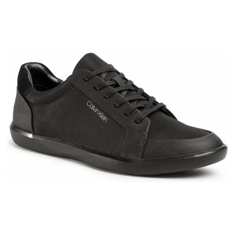 Sneakersy CALVIN KLEIN - Macabee 2 F1861 Black