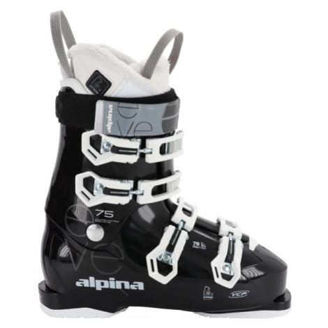 Alpina EVE 75 HEAT - Dámska zjazdová obuv