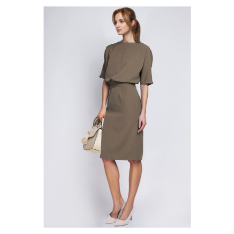 Lanti Woman's Dress Suk123