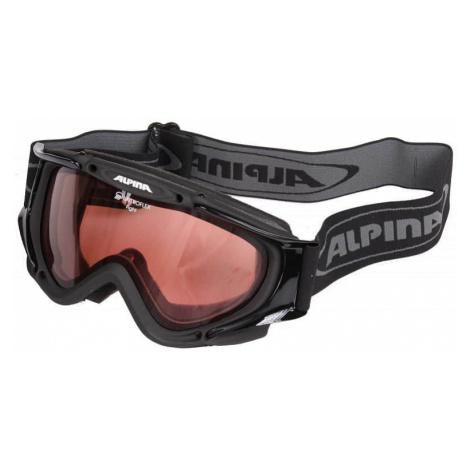 Alpina Fight barva: černá