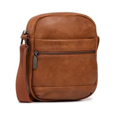 Pánske tašky Lanetti BMR-U-028-33-05 koža ekologická