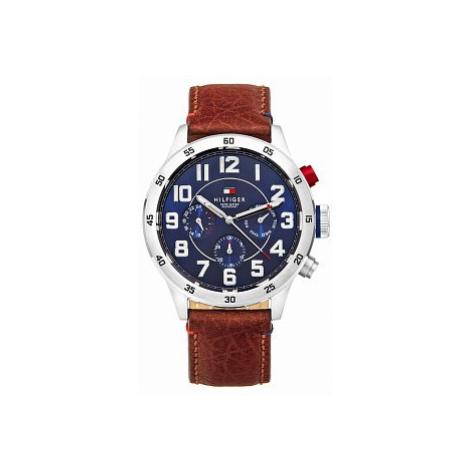 Pánske hodinky Tommy Hilfiger 1791066