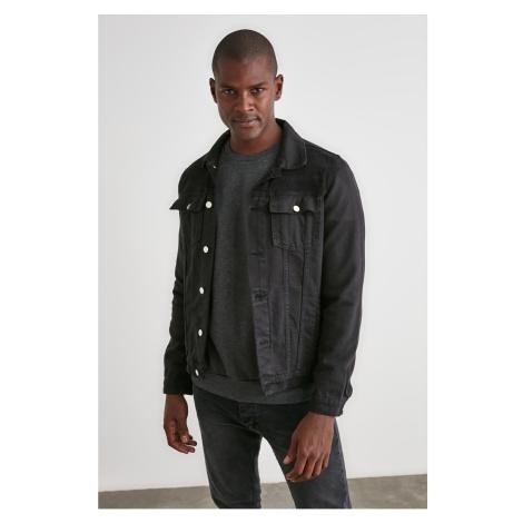 Trendyol Anthracite Men's Jacket