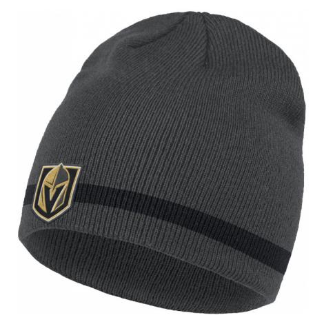 Zimná čiapka adidas Coach Beanie NHL Vegas Golden Knights