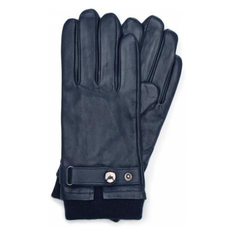 Pánske zateplené rukavice Wittchen