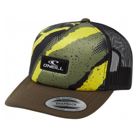 O'Neill BB TRUCKER CAP čierna - Chlapčenská šiltovka