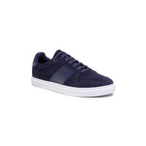 Ted Baker Sneakersy Cobbol 242112 Tmavomodrá