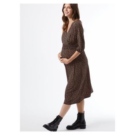 Tehotenské sukne a šaty Dorothy Perkins