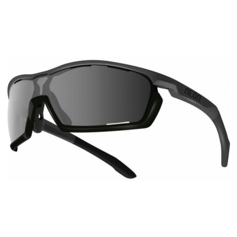 Neon FOCUS čierna - Slnečné okuliare