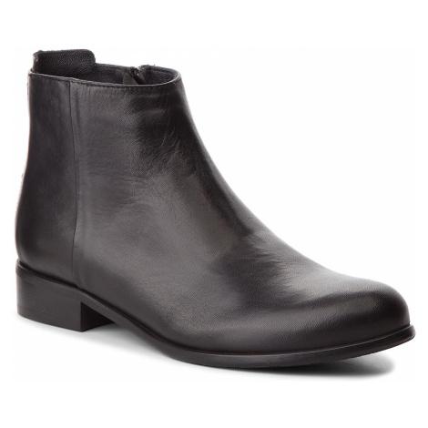 Členková obuv LASOCKI - 70090-17 Black