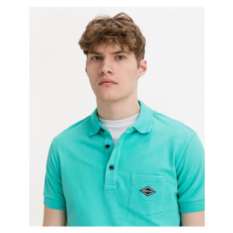 Replay Tričko Modrá