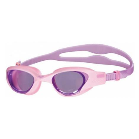 Arena THE ONE WOMAN ružová - Dámske plavecké okuliare