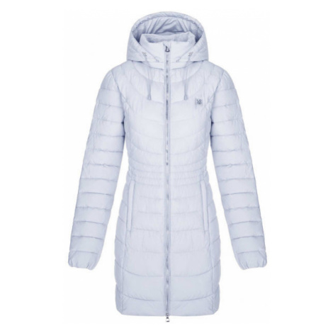 Loap JERBA sivá - Dámsky zimný kabát