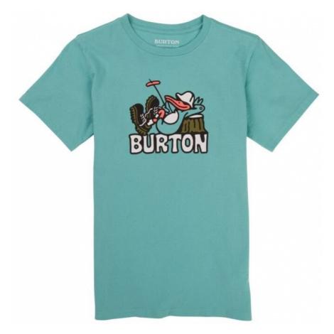 Burton Vizzer SS T-Shirt Kids