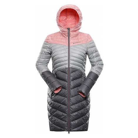 Dámsky hi-therm kabát Alpine Pro