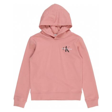 Calvin Klein Jeans Mikina  rosé