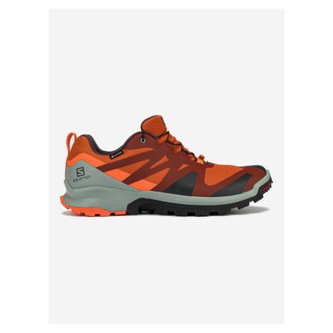 Rogg GTX Outdoor obuv Salomon Červená
