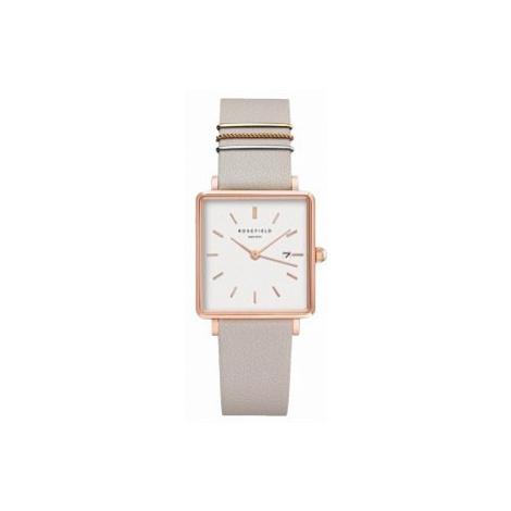 Dámske hodinky Rosefield QCGRG-Q028