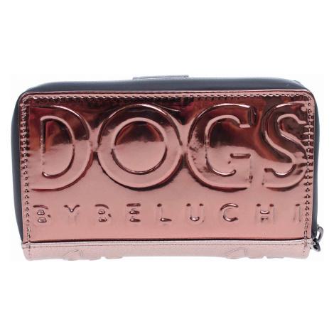 Dogsbybeluchi dámská peněženka 29429-09 salmon 29429-09 salmon