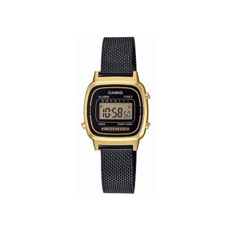 Dámske hodinky Casio LA670WEMB-1
