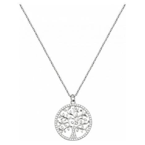 Morellato Strieborný náhrdelník Strom života Albero Della Vita SATB01 (retiazka, prívesok)