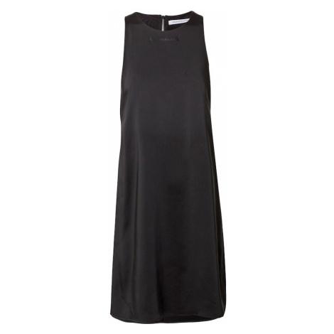 Calvin Klein Jeans Šaty  čierna