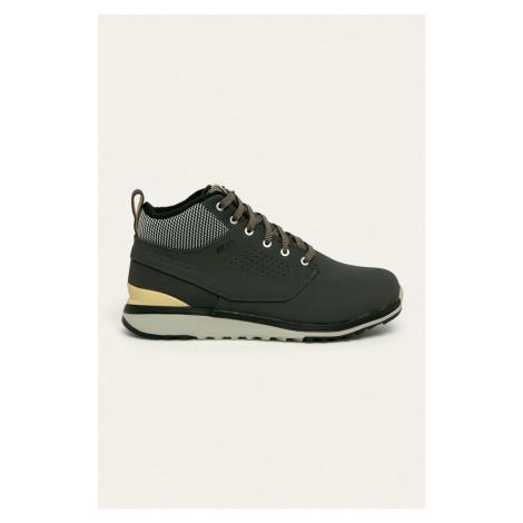 Salomon - Kožená obuv Utility Freeze