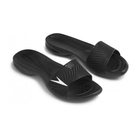 Speedo ATAMI II MAX čierna - Dámske šľapky