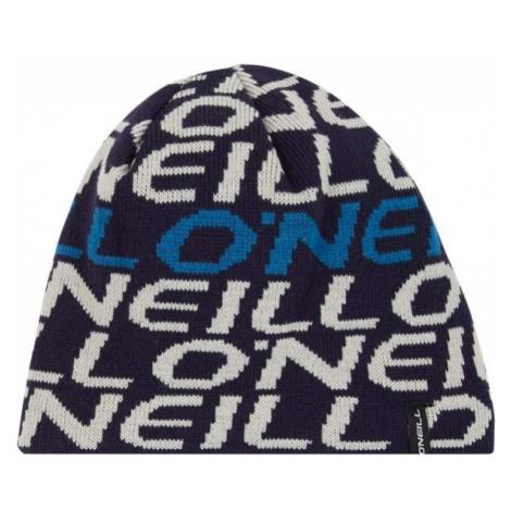 O'Neill BB BOYS BANNER BEANIE tmavo modrá 0 - Chlapčenská zimná čiapka