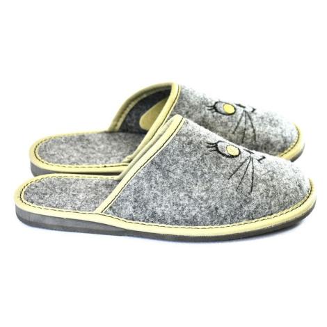 Dámske papuče BUNNI John-C