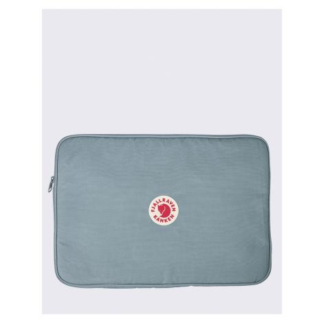 "Fjällräven Kanken Laptop Case 15"" 664 Frost Green"