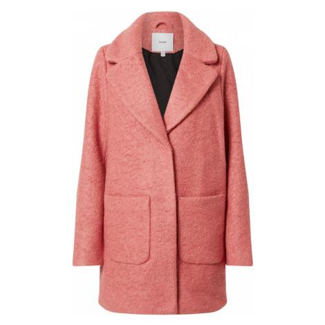 ICHI Prechodný kabát  rosé