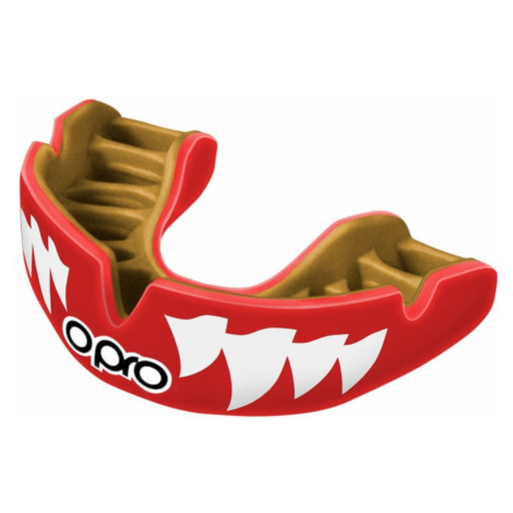 Chránič zubov OPRO Power Fit Jaws senior