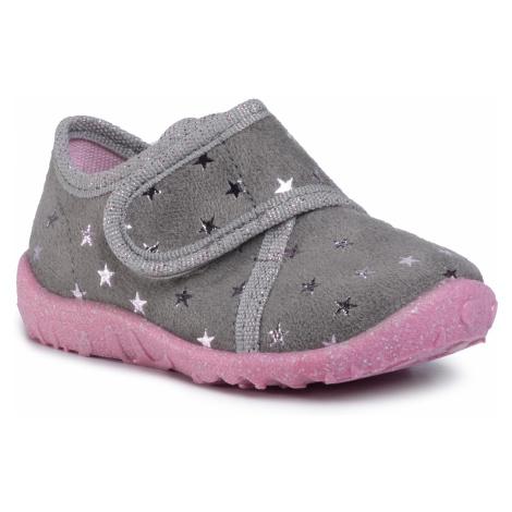 Papuče SUPERFIT - 1-009246-21 Grau
