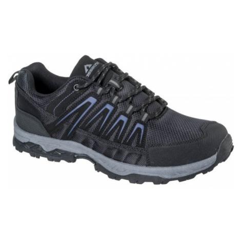 Crossroad DION šedá - Pánska treková obuv